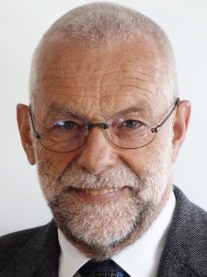 PDG Pierre Graden, coordinateur ICC Suisse & Liechtenstein
